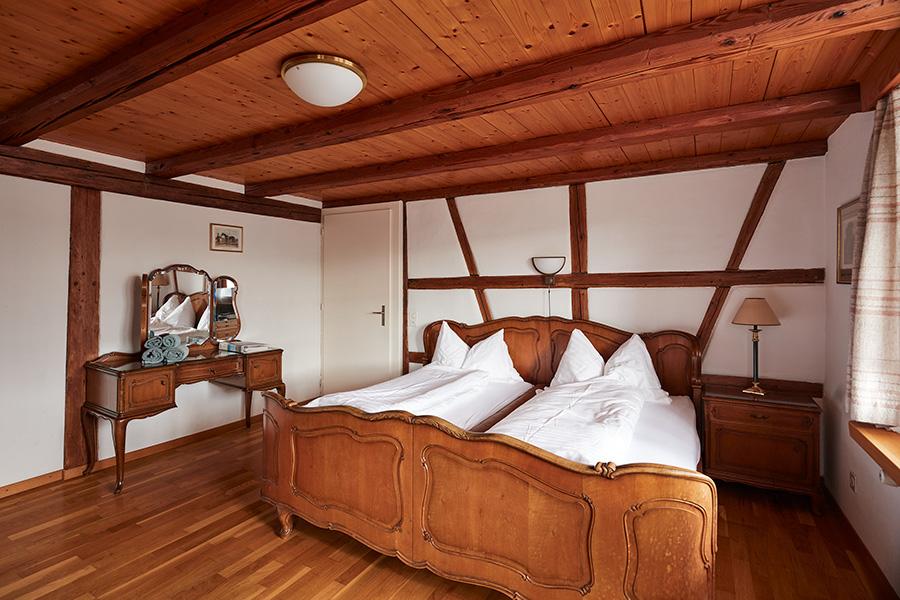 Gästezimmer | Wirtschaft zum Eigenhof, Weinfelden