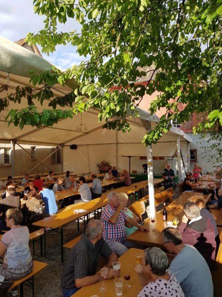 Weinfest | Wirtschaft zum Eigenhof